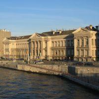 Liège: Institut de Zoologie, Льеж