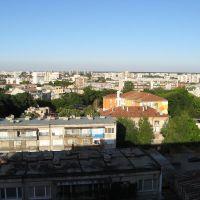 Dobrich View 2 (right to left), Добрич