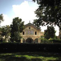Saint Georges, Добрич