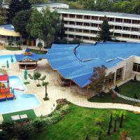 Albena Beach Resort, hotel Kaliakra, Bulgaria, Албена