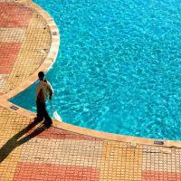 pool cleaner Albena, Албена