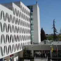 ALBENA / BULGARIA / LAGUNA MARE HOTEL, Албена