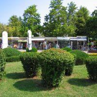 Albena, Bulgaria, Албена