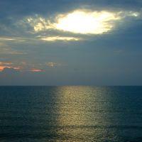 #15 - Sea - Albena beach, Албена