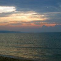 Sea - Albena beach, Албена