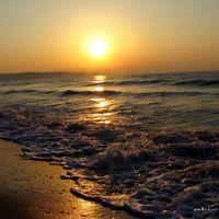 Summer 2010 - Sunrise, Албена