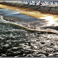 черно море, Албена