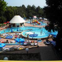 Albena - hotel Magnolia - swimming pool, Албена