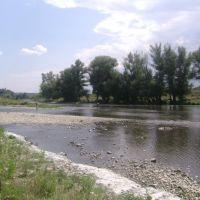 Mursalevo, Struma River, Боровец