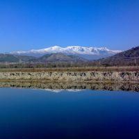 RILA planina, Боровец