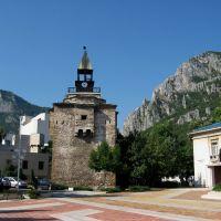 Turnul cu ceas Meshchii - sec. XIX, Враца