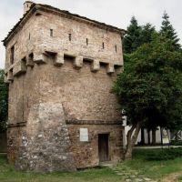 Turnul Kurtpasha - sec. XVIII, Враца
