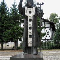 Vraciul din Vratsa - St. Sofronii Vracanski, Враца