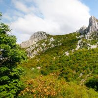 Panorama, Враца