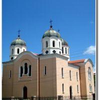 "Катедрален храм ""Свети Апостоли"", Враца"