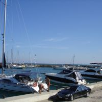 Yachtport Golden Sands, Varna, Золотые Пески