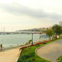Varna, Золотые Пески