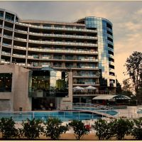 Hotel Marina Grand Beach, Золотые Пески
