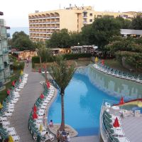 Hotel Mimosa - Golden Sands, Bulgaria, Золотые Пески