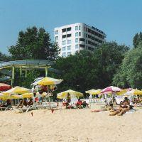 Goldstrand 1998, Золотые Пески