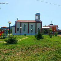 Church, Кранево