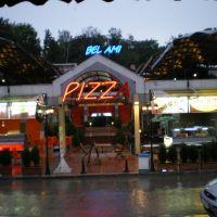 restorant PIZZA  v Kranevo, Кранево