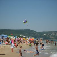 kranevo beach, Кранево