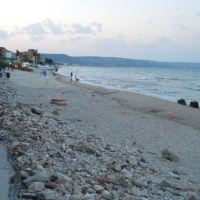 Море, Кранево