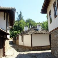 Bulgaria - Lovech / ОБЕКТ 30 - Етнографски музей - Ловеч, Ловеч