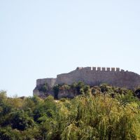 Bulgaria - Lovech - Ловеч - Ловешката крепост - Хисаря, Ловеч