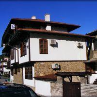 """Family Hotel """"Varosha 2003"""" in Lovech, Ловеч"""