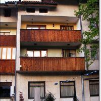 Building in Lovech, Ловеч