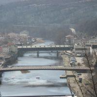 Lovech bridges, Ловеч