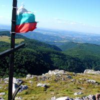 View from Ispolin to Gabrovo, Михайловград