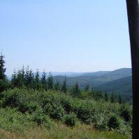 View uzana, Михайловград