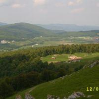Izpolin 1, Михайловград