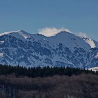 Balkan massif Triglav, Михайловград