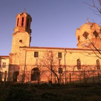 Razgrad Church, Разград
