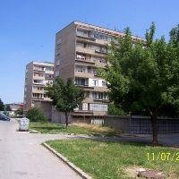 Ulitza Timok (Timok sokağı), Разград