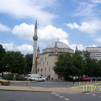 Razgrad Camii, Разград