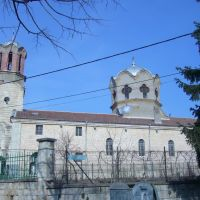 "Church ""St.Nokolas"" in Razgrad, Разград"