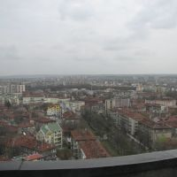 Ruse from above, Русе