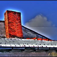 The Red Chimney, Русе