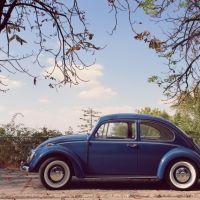VW Beetle 01.10.11, Русе