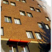 Rousse, building on Tulcha str., Русе