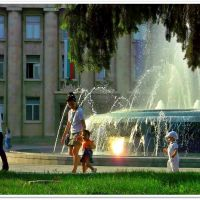 Русе, централна градска част, Русе