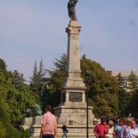 The Monument of Liberty, Русе