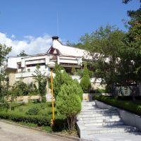 Bulgaria - Sandanski - Сандански - Хотел-ресторант Шатрата, Сандански