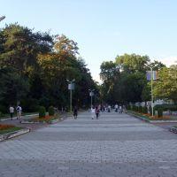 Bulgaria - Sandanski - Сандански - Парка, Сандански