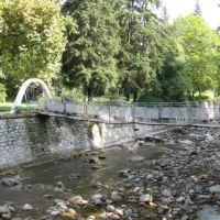Река Санданска Бистрица - Животът..., Сандански